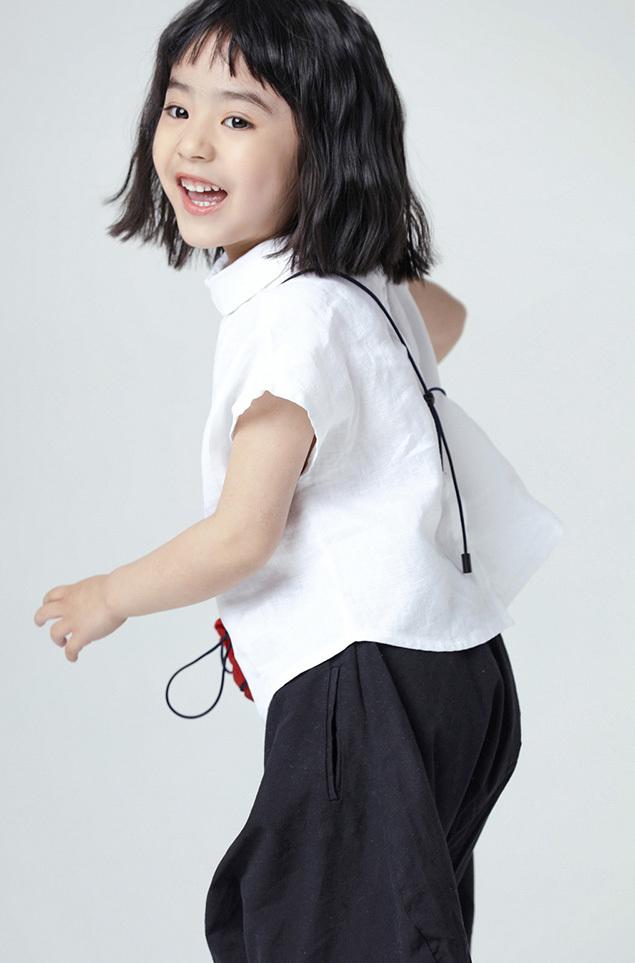 Рубашка «HIFU»