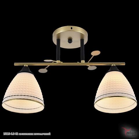 15113-0.3-02 светильник потолочный
