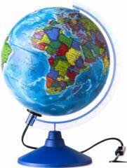 Qlobus \ Глобус Globen siyasi 21sm 281824