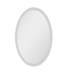 Зеркало Aquanet Опера (Сопрано) 70 белое