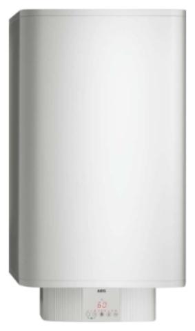 Накопительный водонагреватель AEG EWH 100 Comfort EL
