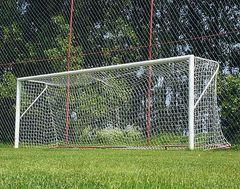 Сетка футбольная (7,50м х 2,50м ) СТАРТ d=2.2мм  /пара