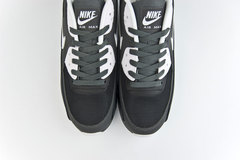 кроссовки Nike Air Max 90 Black / White