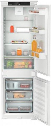 Встраиваемый двухкамерный холодильник Liebherr ICNSf 5103