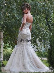 Ника, в платье Jovani 3008