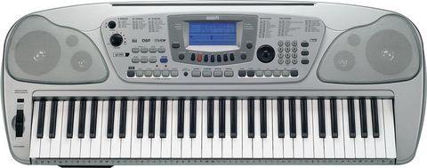Синтезаторы и рабочие станции GEM GK 380