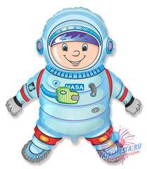 F Фигура, Космонавт, 40