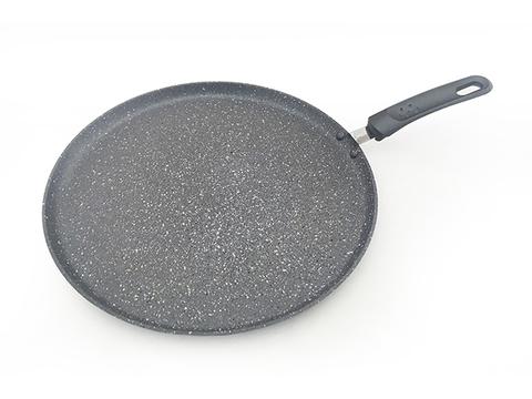 4413 FISSMAN Moon Stone Сковорода для блинов 32 см,  купить