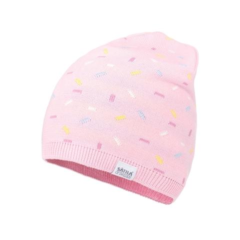 Детская шапка для девочки Satila Glazzy