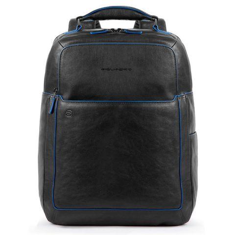 Рюкзак мужской Piquadro B2S CA4174B2S/N черный натур.кожа