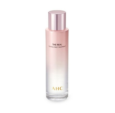 AHC the Real Toning First Treatment