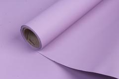 Матовая бумага Сирень / рулон 0,5*10м, 50мкр