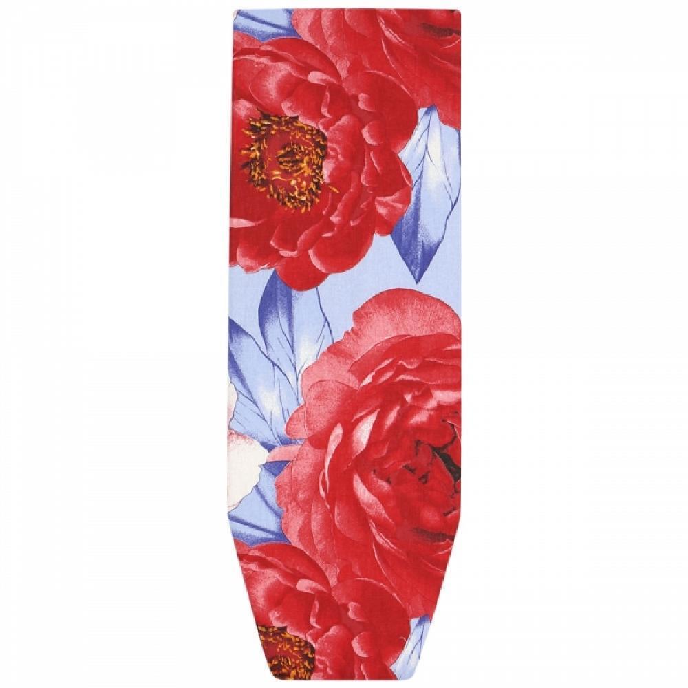 Доска гладильная настольная Nika 85х30см ДСП,ножки металл.