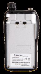 Рация RACIO R500