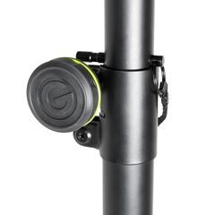 Gravity SS 5211 B Set 1 комплект стоек для акустических систем