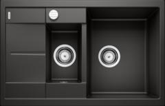 Мойка Blanco Metra 6S Compact Черный