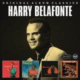 Harry Belafonte / Original Album Classics (5CD)