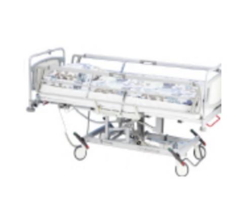Кровати медицинские функциональные модульной конструкции Futura Plus