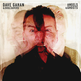Dave Gahan & Soulsavers / Angels & Ghosts (RU)(CD)