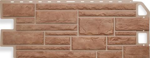Фасадная панель Альта Профиль Камень Кварцит 1140х480 мм