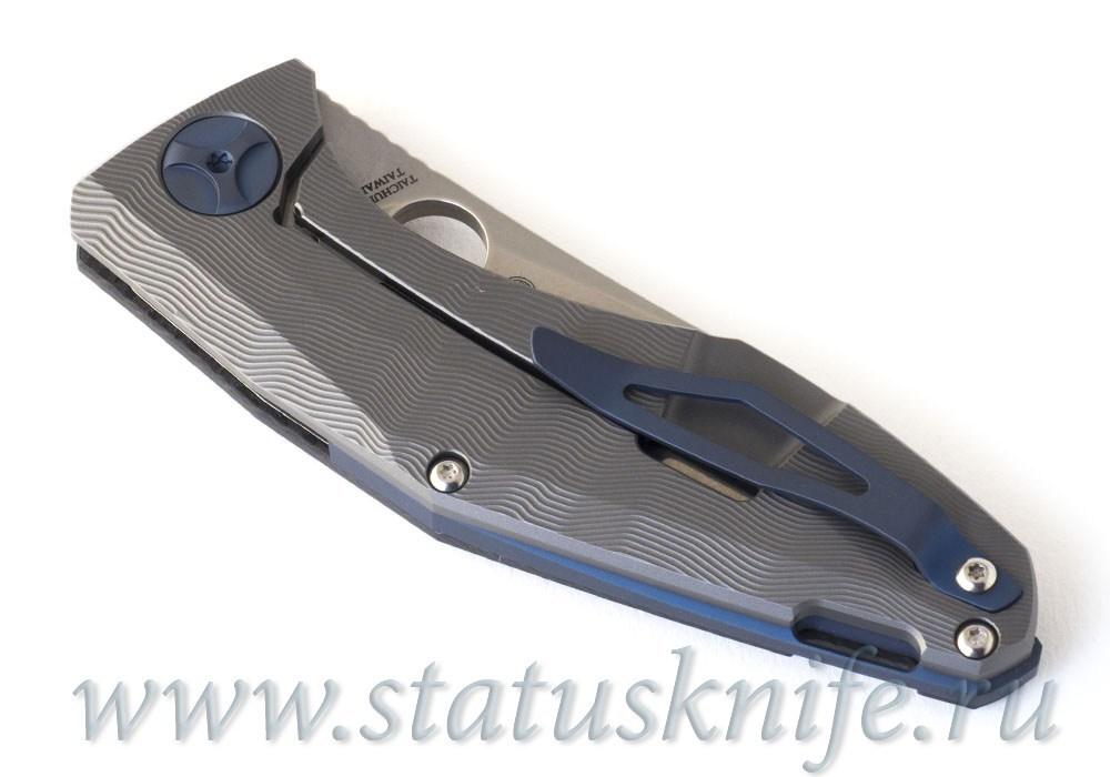 Нож Spyderco Drunken C235CFTIP - фотография