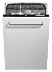 Посудомоечная машина встраиваемая 45 см Teka DW1 457 FI INOX фото