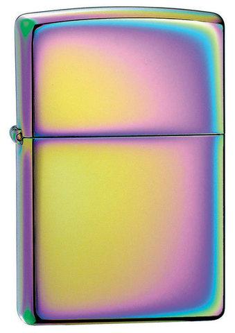 Зажигалка Zippo Spectrum123