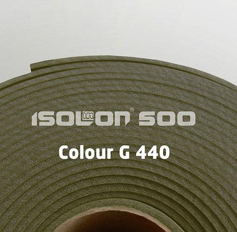 Хаки 1мм G440