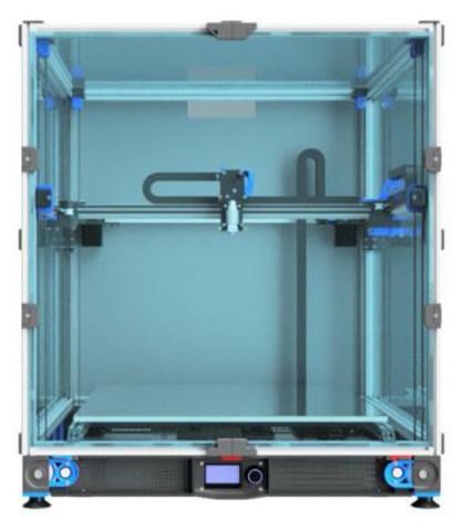 3D-принтер Legion Legionnaire Mini