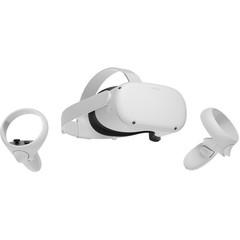 Шлем виртуальной реальности Oculus Quest 2 - 64 GB, белый