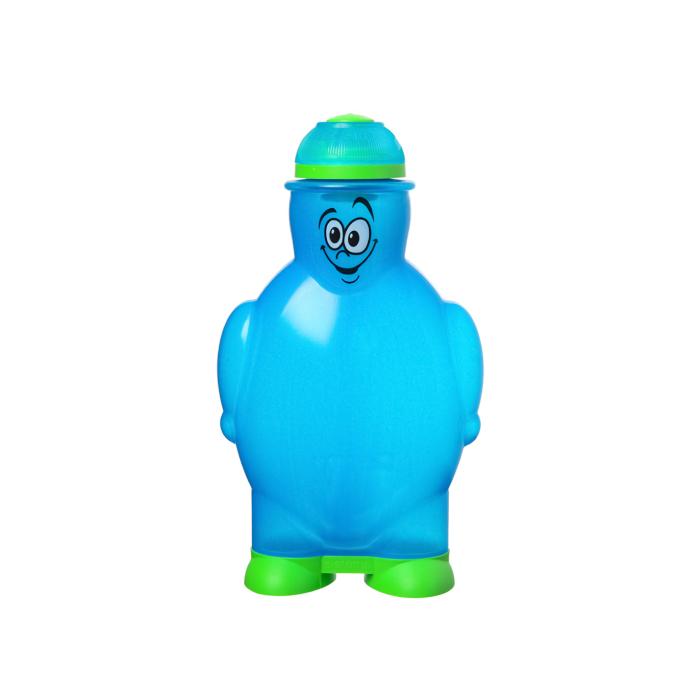 "Бутылка детская Sistema ""Hydrate"" 350 мл, цвет Голубой"