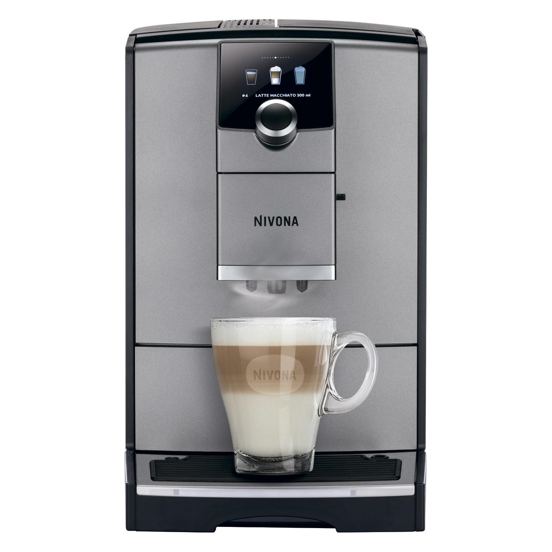 Кофемашина Nivona CafeRomatica NICR 795