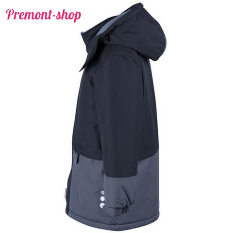 Куртка Premont для мальчиков Неуловимый Сейбл W17454