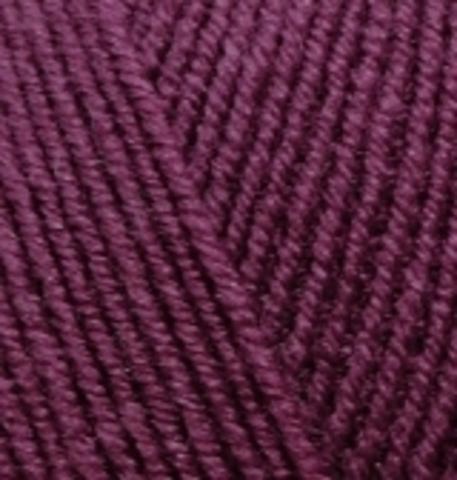 Купить Пряжа Alize Lanagold Код цвета 307 | Интернет-магазин пряжи «Пряха»