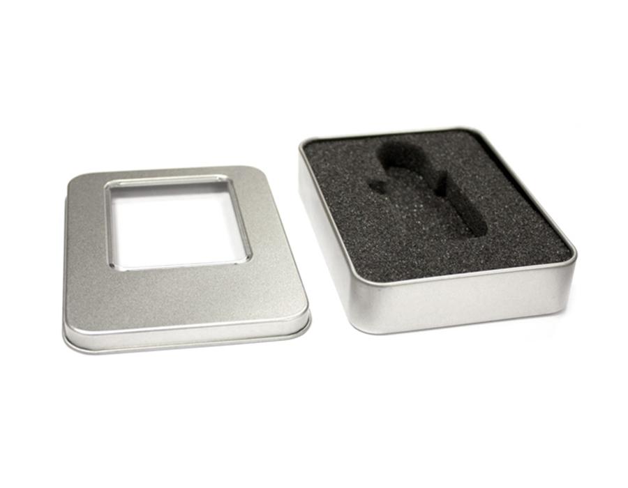 коробочка железная mini