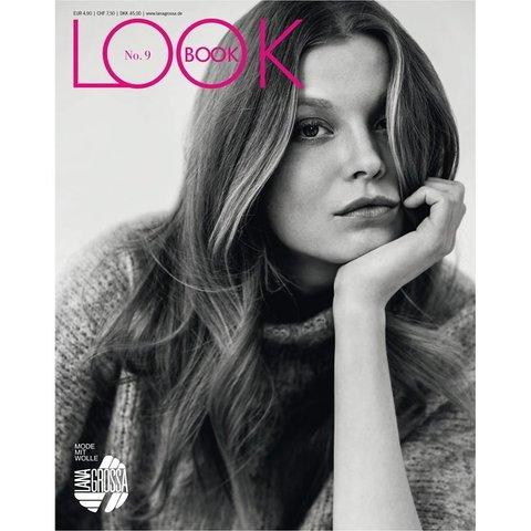 Журнал LOOKBOOK #9