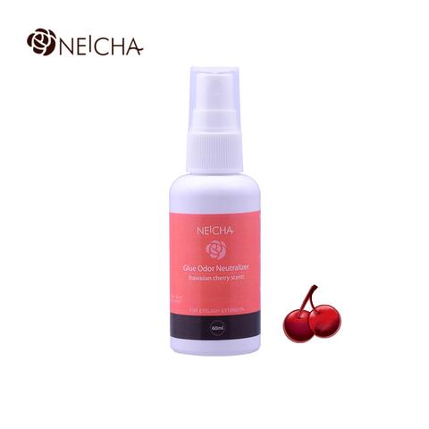 Нейтрализатор испарения клея NEICHA вишневый 60мл
