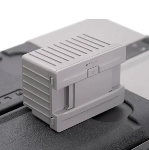 Съемная АКБ для холодильников Alpicool/Sumitachi для серий: TW, ETWW, TWW, ENX и ECX серий (батарейка поставляется в двух цветах: серый и черный)