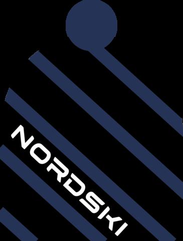Шапка Nordski Line Black