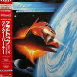 ZZ Top ‎/ Afterburner (LP)