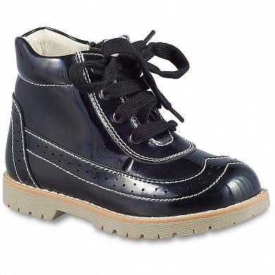 Обувь для девочек Детские ортопедические ботинки (утепленные) ORTMANN Austin / Модель 2016 года 9530ce8a9d0bddbf9311719b5c114c64.jpg