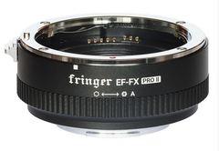 Адаптер Fringer EF-FX Pro II, с Canon EF на Fujifilm X-mount