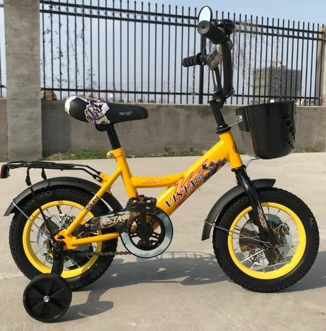 Velosiped \ Велосипед (sarı) V