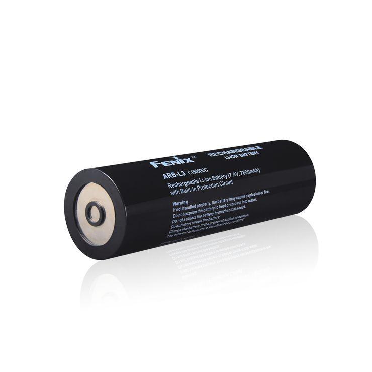 Аккумулятор Fenix 7800 mAh для Fenix RC40