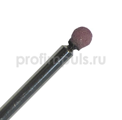 Корундовый шарик (РТ) 3 мм