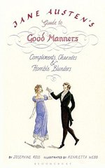 Jane Austen's Guide to Good Manners (POD)