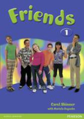 Friends 1 (Global) Student's Book