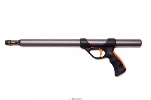 Ружье пневматическое Пеленгас 55 со смещенной рукоятью 2/3 для подводной охоты – 88003332291 изображение 3