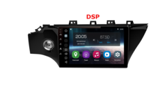 Штатная магнитола FarCar s200 для KIA Rio 17+ на Android (V908R-DSP)