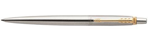 Шариковая ручка Parker Jotter Essential St. Steel GT123